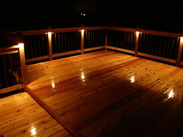 D. Jones Construction, LLC - Decks and porch's in the twin cities