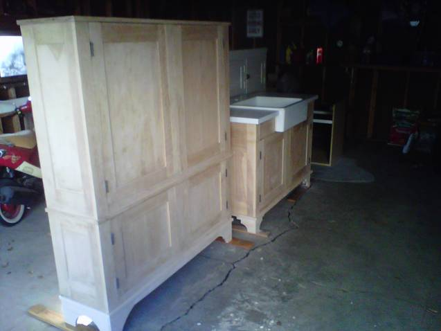 D. Jones Construction, LLC   Custom Cabinets U0026 Carpentry.